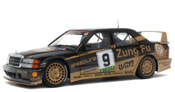 MERCEDES 190 EVO II DTM - GP MACAU 1991 - K.LUDWIG #9