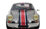 PORSCHE 911 RSR - BACKDATING OUTLAW