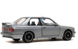BMW E30 M3 - STERLING SILVER METALLIC - 1990
