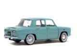 RENAULT 8 MAJOR - BLEU CLAIR - 1967