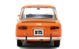 RENAULT 8 GORDINI TS - ORANGE - 1967