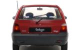 RENAULT TWINGO MK1 - ROUGE CORAIL - 1993