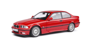 BMW E36 Coupé M3 - Red - 1994