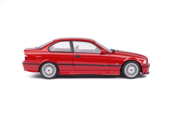 BMW E36 Coupé M3 - Red - 1994
