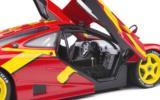 McLaren F1 GTR Short Tail - Launch Livery - 1996