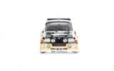 Renault 5 Maxi - Rallye du Var - 1986 - F. Chatriot #1