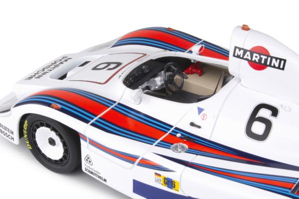 Porsche 936 - 24H Le Mans - 1978 - Wollek / Barth / Ickx #6