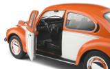 Volkswagen Beetle 103 - Bi-Color Orange - 1974