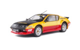 Alpine A310 Pack GT Calberson Evocation - 1983