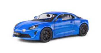 Alpine A110 S - Bleu Alpine - 2019