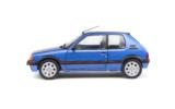 Peugeot 205 Mk.1 GTI 1.9L - Bleu Miami - 1988