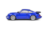Porsche 911 (964) Turbo 3.6 - Electric Blue - 1990