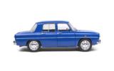 Renault 8 TS - Bleu - 1967