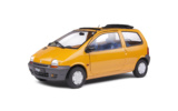 Renault Twingo Mk.1 Open Air - Jaune Indien - 1993