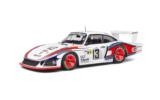 "Porsche 935 ""Moby Dick"" - 24H Le Mans - 1978 - #43 Schurti / Rolf / Stommelen"