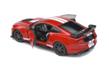 Ford GT500 Fast Track - Racing Red - 2020
