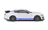 Ford GT500 Fast Track - Oxford White - 2020