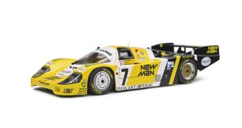 Porsche 956LH Winner Le Mans - 24H Le Mans - 1984