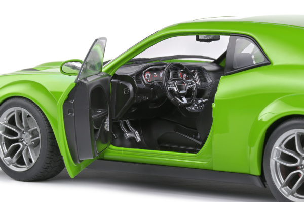 Dodge Challenger SRT Widebody - Green - 2020
