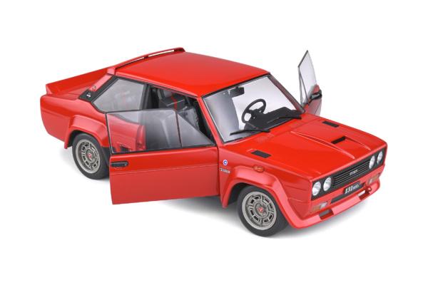 Fiat 131 Abarth - 1980