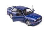 BMW E30 M3 - Mauritius Blue - 1990