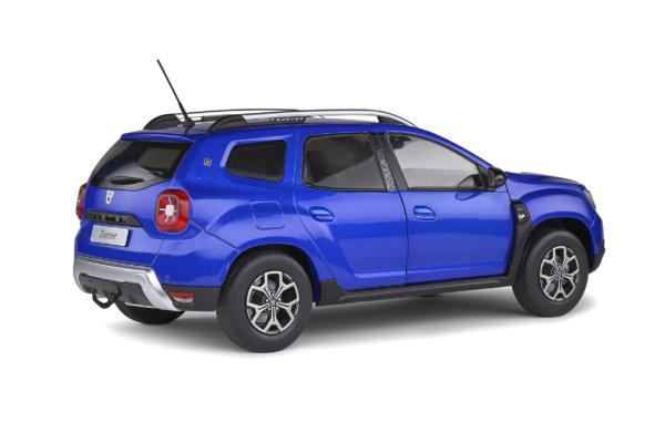 Dacia Duster Ph.2 - Bleu Cosmos - 2018