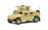 AM General M1115 Humvee - Desert Camo - 1983