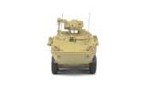 General Dynamics Lan Systems M1128 MGS Stryker - Desert Camo - 2002