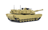 Chrysler Defense M1A1 Abrams - Desert Camo - 1972