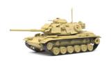 Chrysler Defense M60 A1 Tank - Desert Camo - 1959