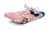 Porsche 956LH - 24H Le Mans - 1986 - #8 FOLLMER, MORTON, MILLER