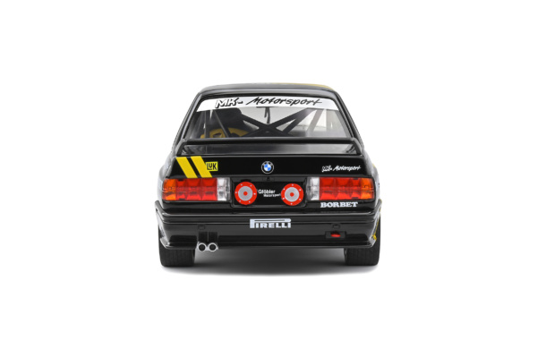 BMW E30 M3 - DTM - 1988 - #31 K.THIIM