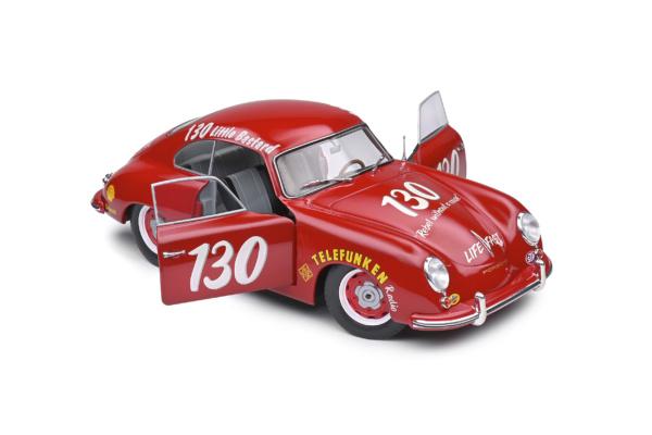 Porsche 356 Pré-A James Dean Tribute - 1953