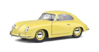Porsche 356 Pre-A - 1953