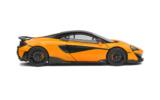 McLaren 600 LT - McLaren Orange - 2018