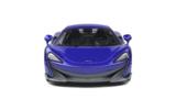 McLaren 600LT - Lantana Purple - 2018