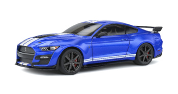 Ford Shelby GT500 Fast Track - Ford Performance Blue - 2020