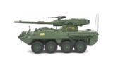 General Dynamics Lan Systems M1128 MGS Stryker - Green Camo - 2002