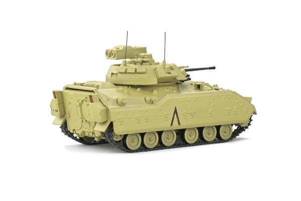 "FMC Corporation M2 Bradley Fighting Vehicule ""Nasty Boyz"" - Desert Camo - 1991"