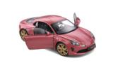 Alpine A110 pure Heritage Colors - Rose Bruyere - 2021