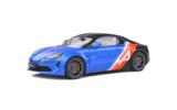 Alpine A110S Trackside Edition - 2021