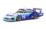 Porsche 935 Moby Dick - 24H Le Mans - 1982 - #79 FITZPATRICK/HOBBS
