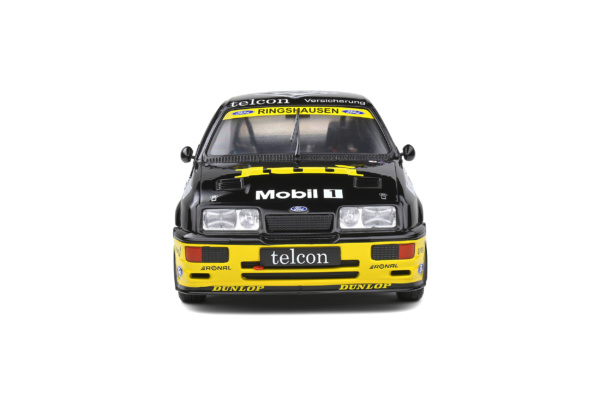 Ford Sierra RS 500 - 24H Nurburgring - 1989 - #44 V.WEIDLER