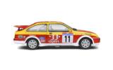 Ford Sierra Cosworth RS - Tour de Corse - 1987 - #11 AURIOL/OCCELLI